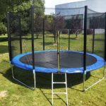 Essential Trampolining Facts